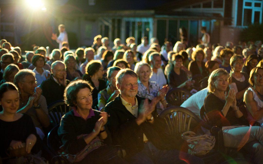 Fünf Seen Festival am Starnberger See