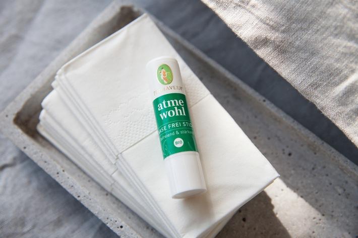 Aromatherapie für Allergiker