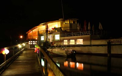 Kulturprogramm Museumsschiff Tutzing
