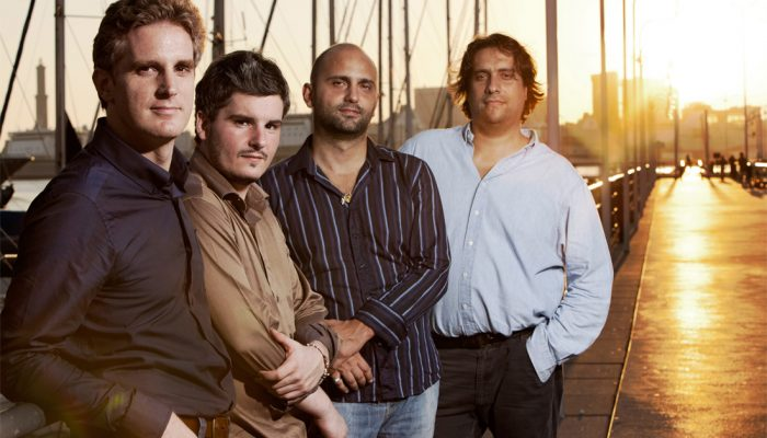 Ickinger Frühling – Quartetto die Cremona