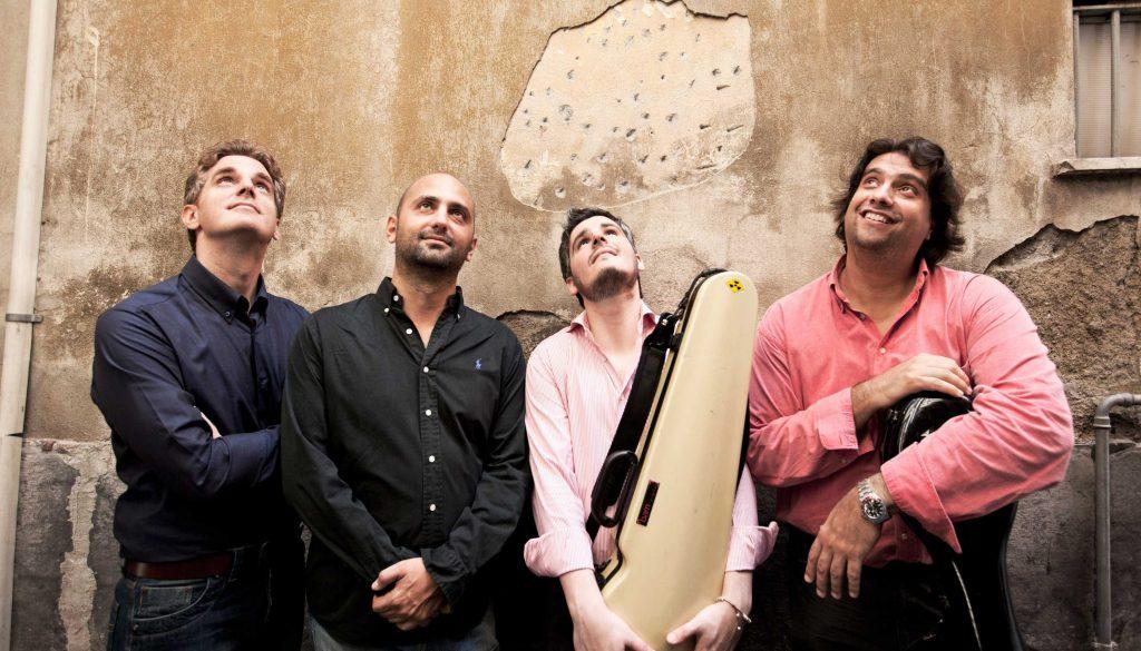 Ickinger Frühling – Quartetto di Cremona