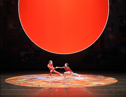 Das war die Ballettfestwoche München