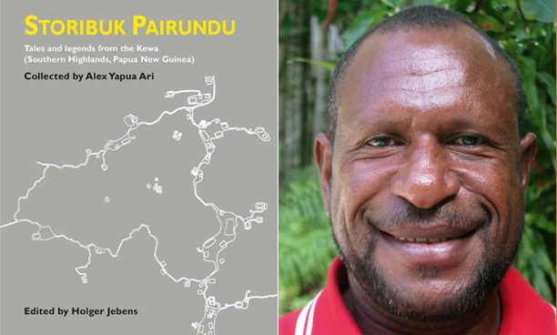 Lesung Museum 5 Kontinente Storibuk Pairundu