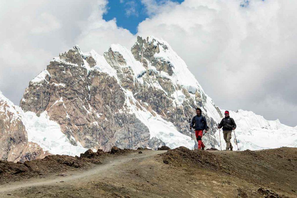 Peru als Sportdestination