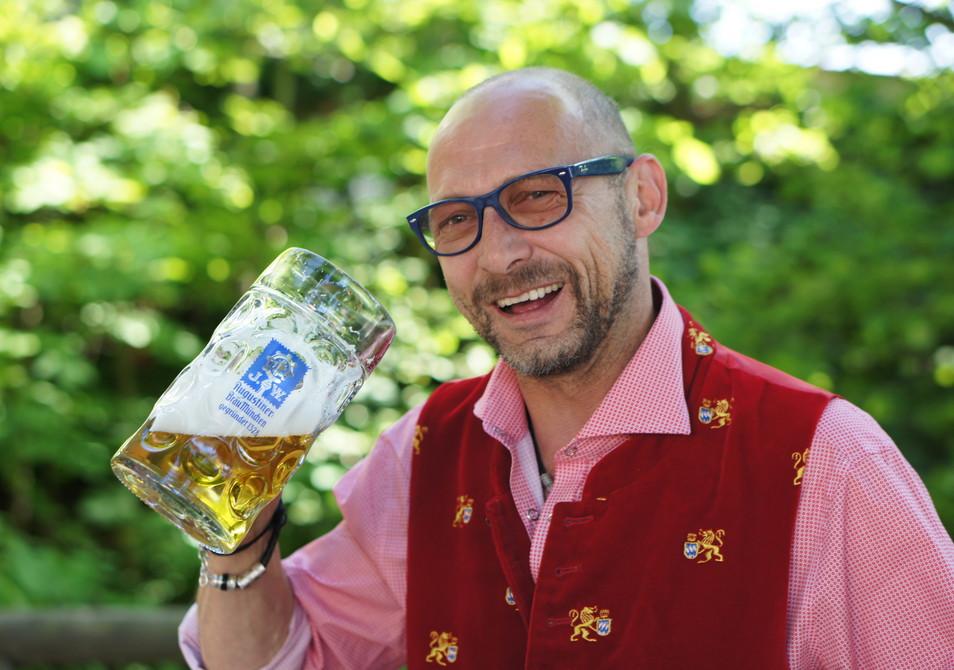 Tag des deutschen Bieres – mit Postwirt Otmar
