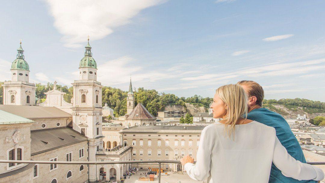 Der Salzburger Festival Sommer 2018