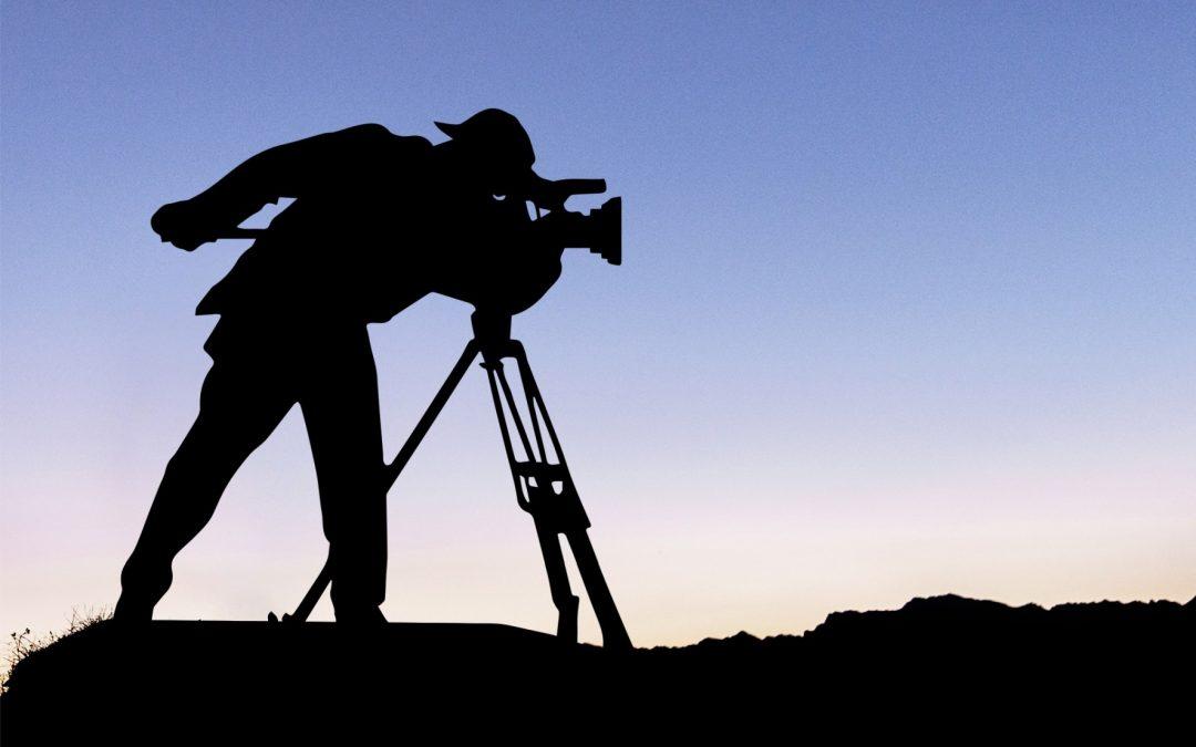 Aufruf zum Jugendfilmwettbewerb für die Umwelt