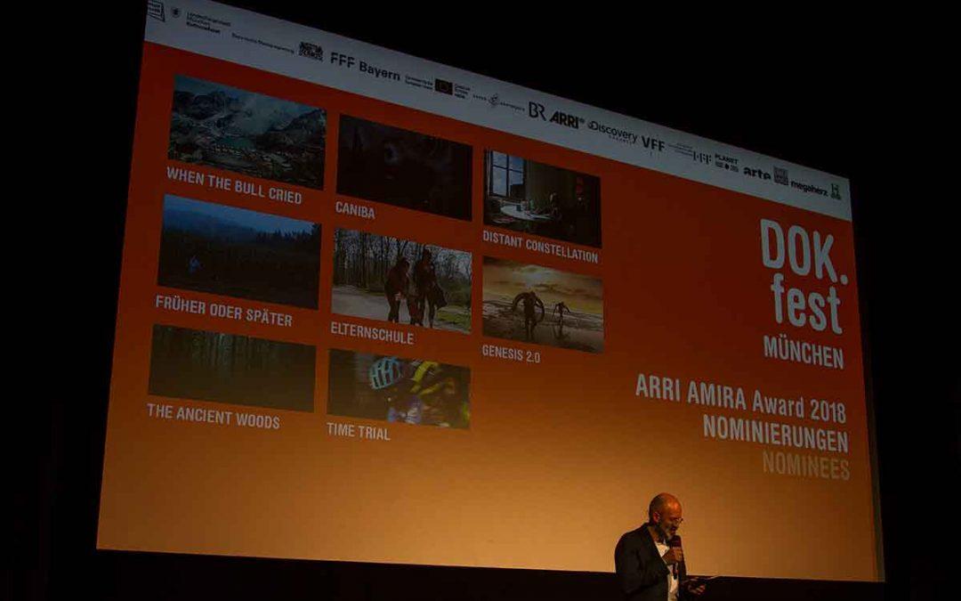 dok.festival – Caniba als Gewinnerfilm wurde präsentiert