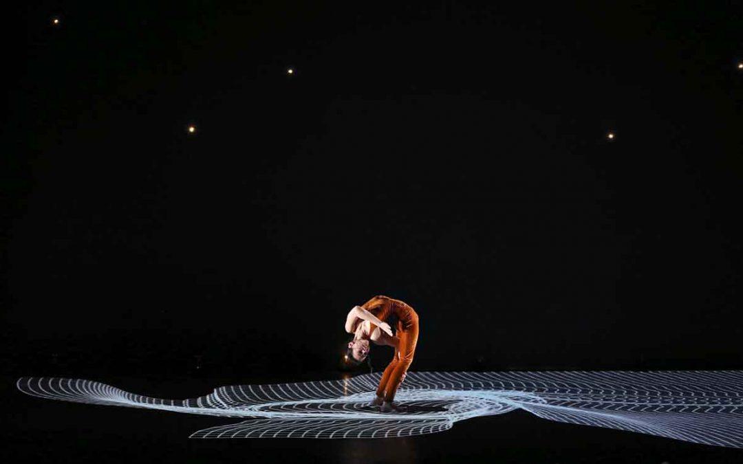 dance first mit großem Erfolg im Veranstaltungsforum fürstenfeld