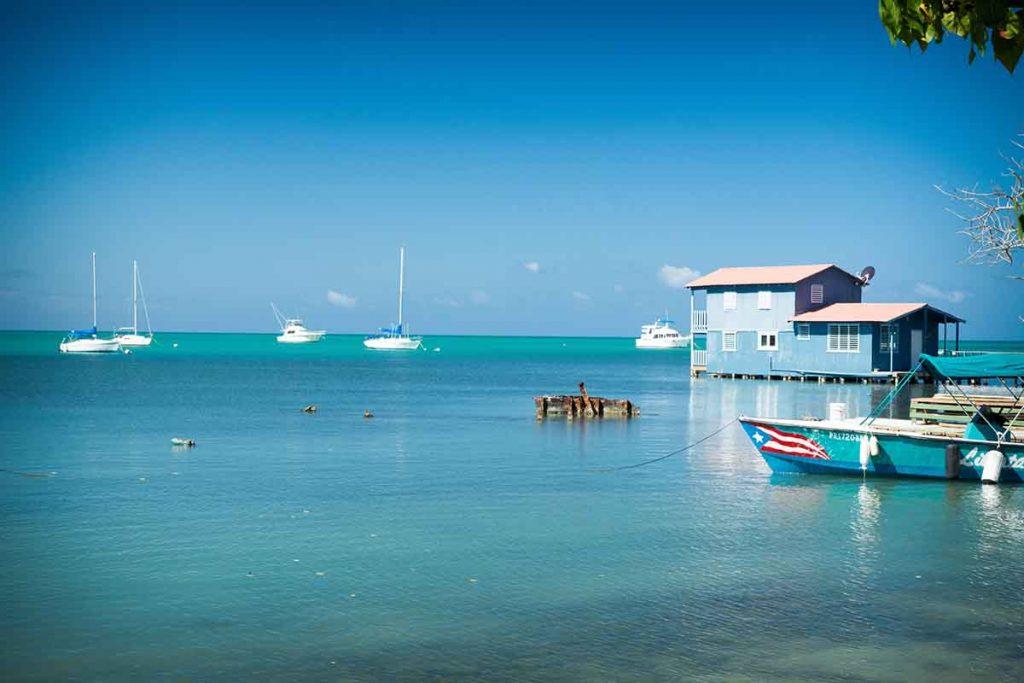 Poblado de Boquerón, Cabo Rojo