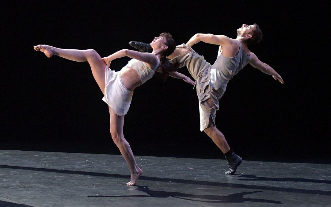 Moderner Tanz Streifzug von Pepita bis heute