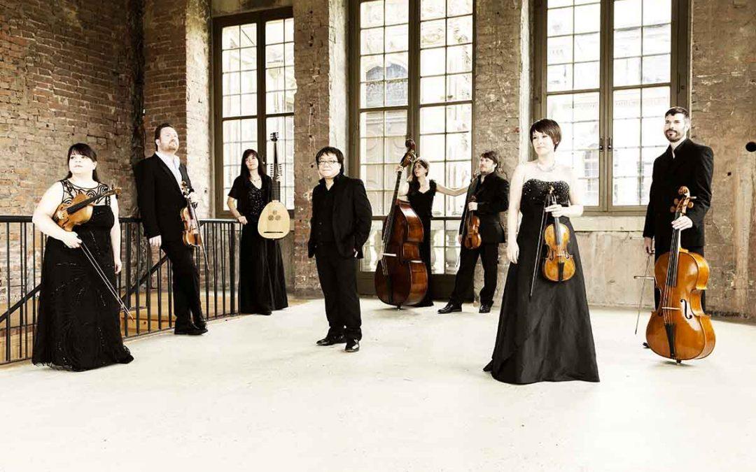 Fürstenfelder Konzertreihe – La Folia Barockorchester