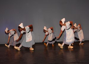 Wir tanzen für Euch! Tanzabend der Ballettschule Götze // Tanz // Samstag, 27.10.2018, 19:00 Uhr, Stadtsaal, Veranstaltungsforum Fürstenfeld