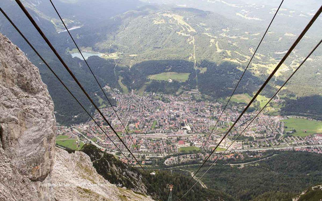 Karwendel Berglauf – Tolles Wetter Tolle Stimmung tolle Ergebnisse