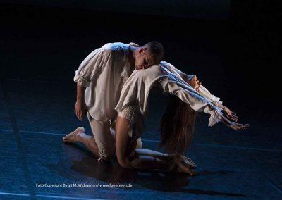 Birgit M. Widmann dancefirst