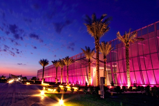 10. Abu Dhabi Art vom 14. bis 17. November 2018
