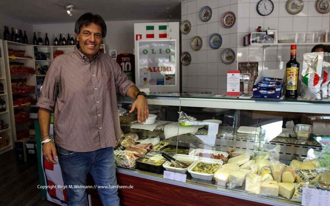 Original italienische Gusto Dießen