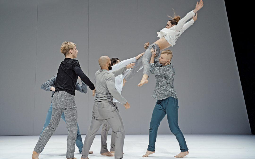Die Reihe Theater Fürstenfeld beginnt am 02. Oktober 2018