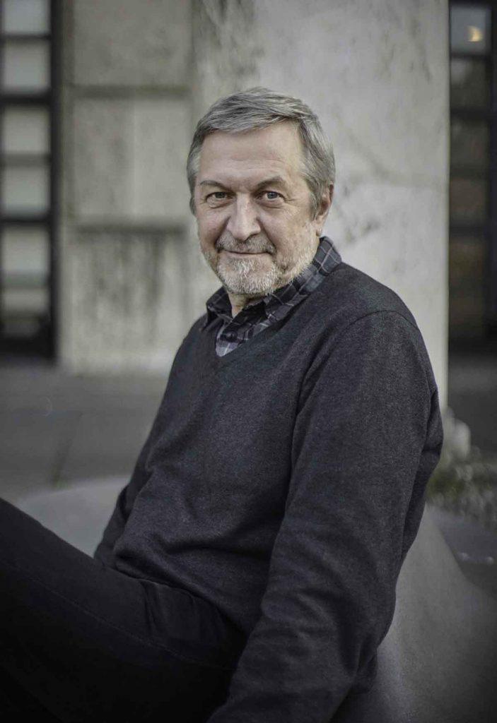 Kurator Ulrich Wilmes 2016 Haus der Kunst München