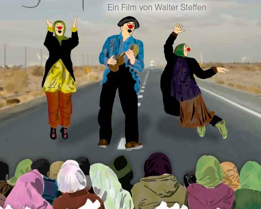 Joy in Iran kommt in die deutschen Kinos