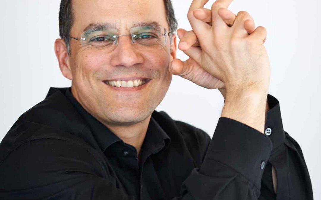 Fürstenfelder Konzertreihe Dinis Schemann