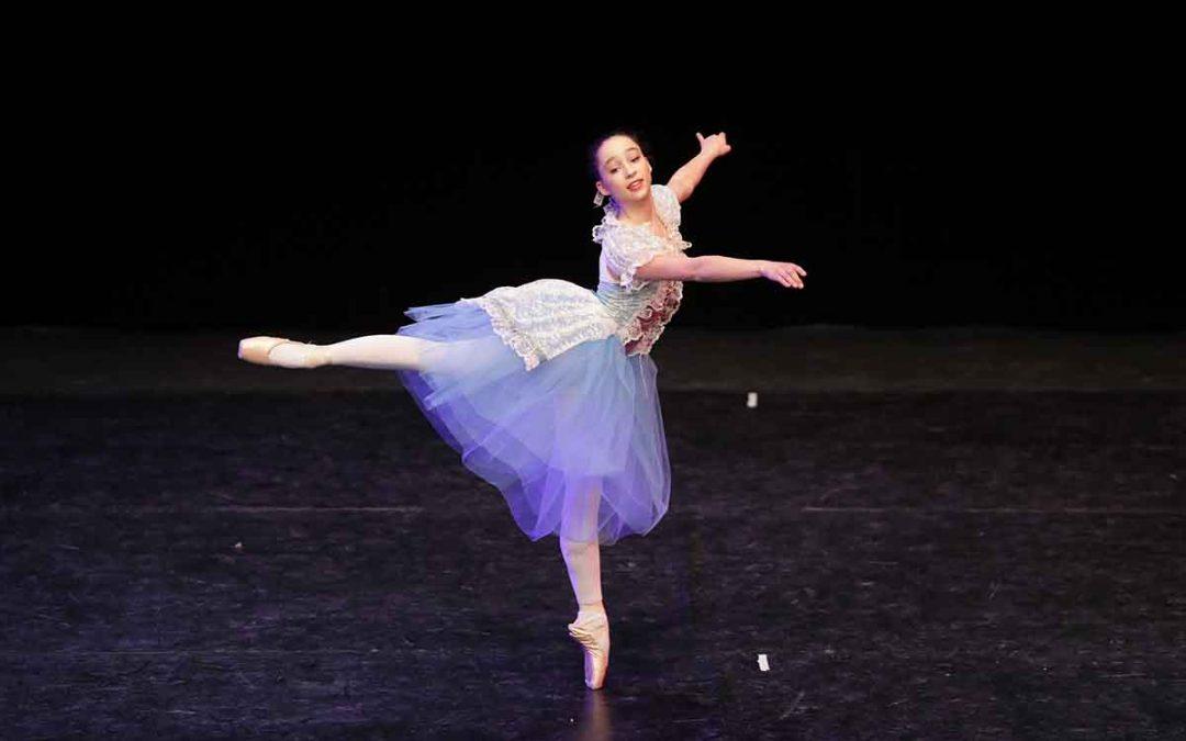23. Deutscher Ballettwettbewerb und Steptanzcup