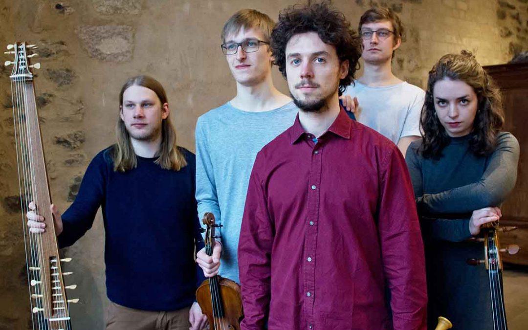 Alte Musik Ensemble Urstrom