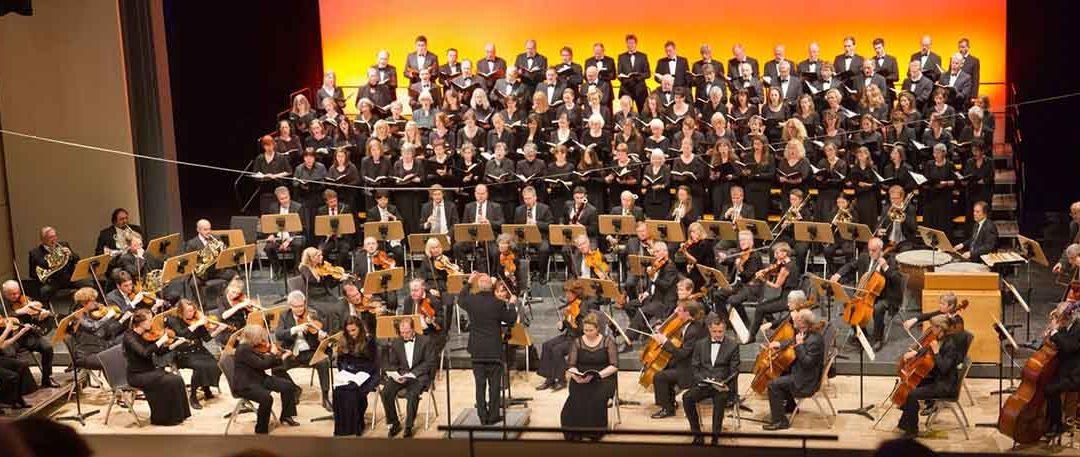 Bachchor & Orchester Fürstenfeldbruck