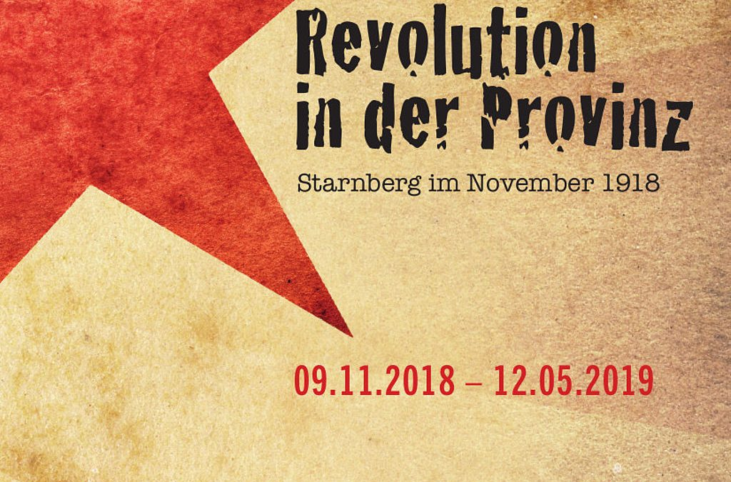 Revolution in der Provinz