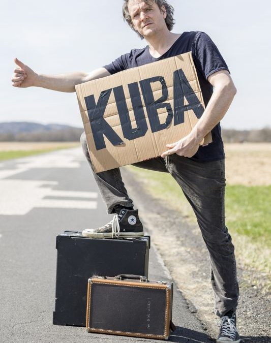 Christoph Spörk Kuba