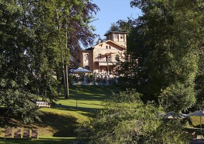 LA VILLA Eventlocation am Starnberger See