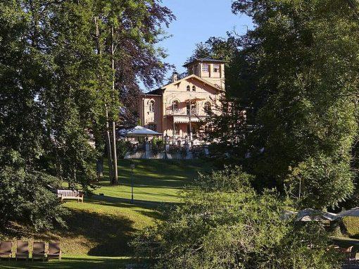LA VILLA Eventlocation am Starnberger See