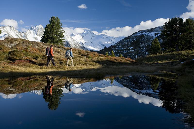 Zillertal – Sommertipp