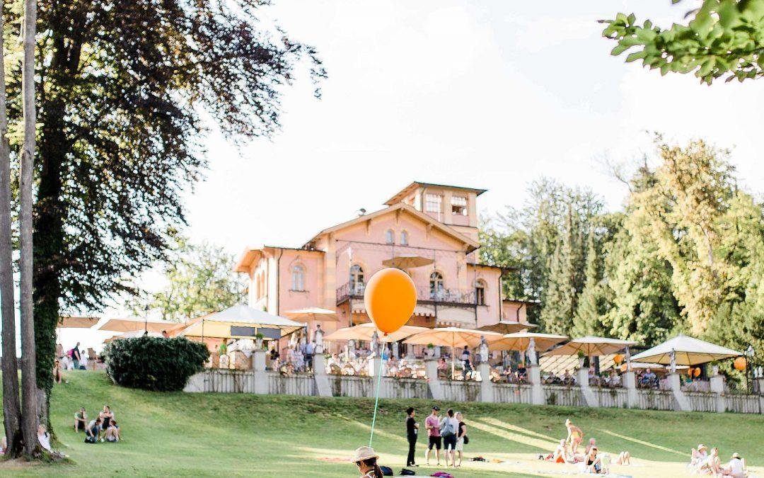 La Villa Sommerfest am Starnberger See
