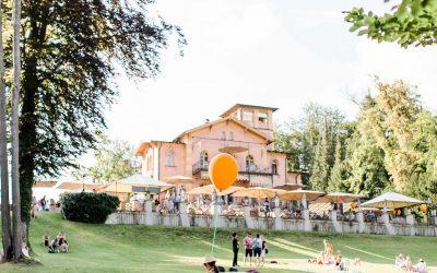 La Villa Sommerfest am 21.07.2019