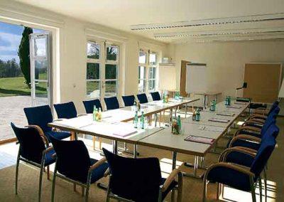 Tagungsraum Golfhotel Kaiserin Elisabeth Starnberger See