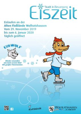 Eiszeit Wolfratshausen