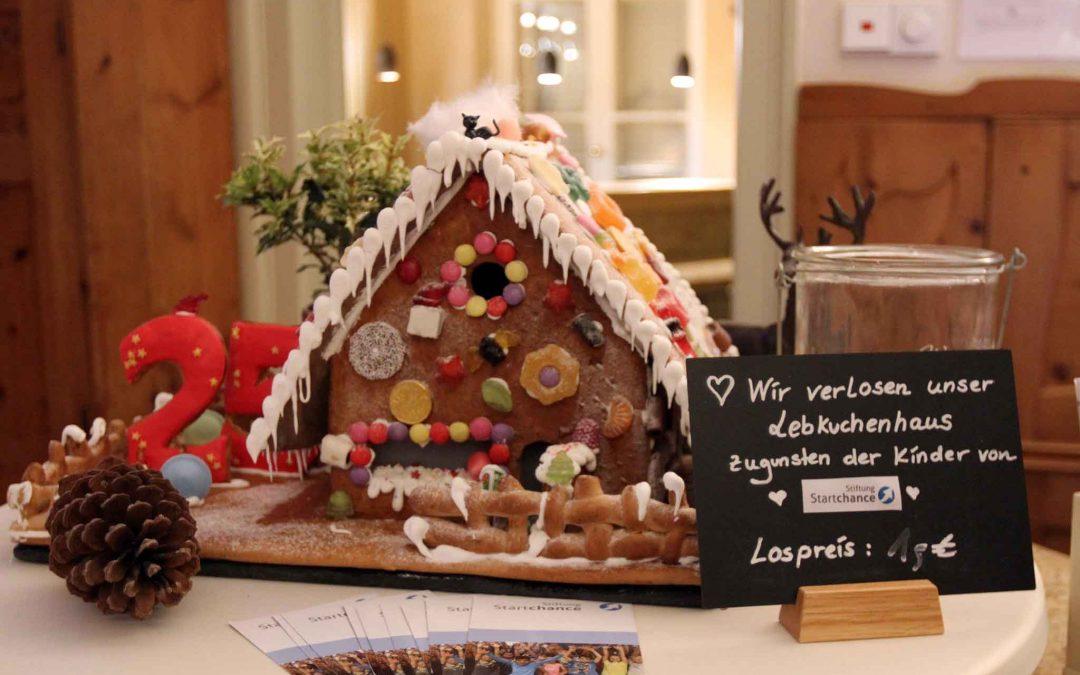 La Villa Jubiläumschristkindlmarkt