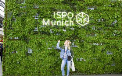 ISPO München Green und international