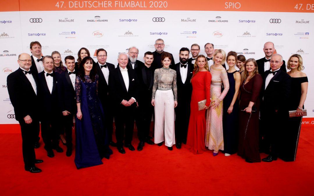 Deutscher Filmball 2020