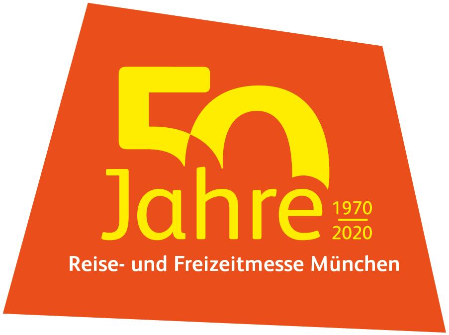50 Jahre f.r.e.e. – Freizeitmesse in München