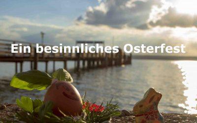 Meditation zu Ostern
