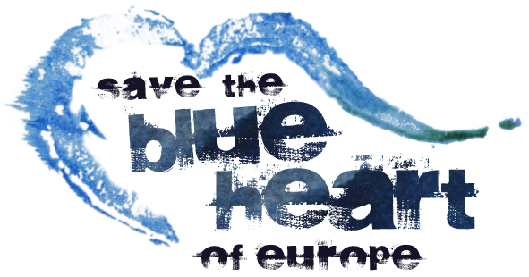 Sace the Blue Heart of Europe