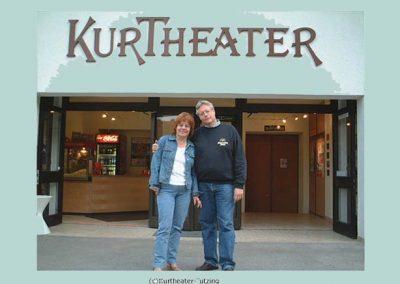 Kurtheater Tutzing