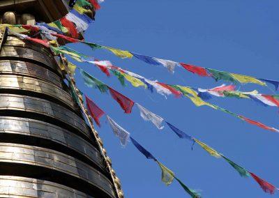 Nepal Himalaya Park Wiesent