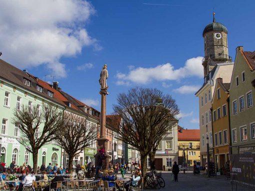 Stadt Weilheim