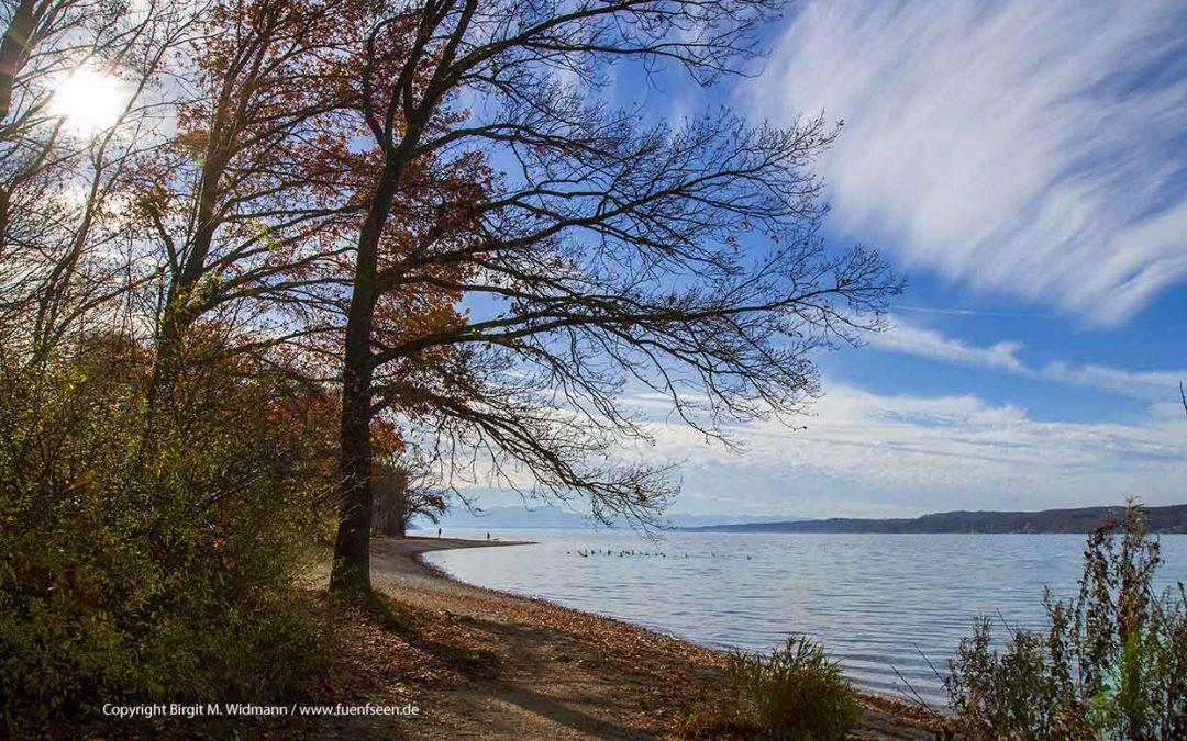 Rund um den Starnberger See