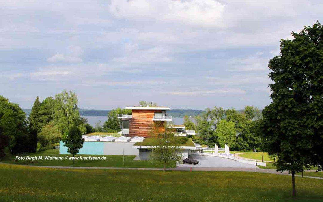 Buchheim Museum seit 09.03.2021 geöffnet