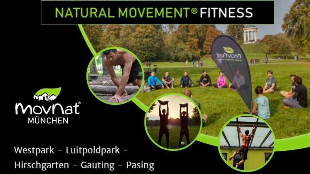 Natural Movement Fitness