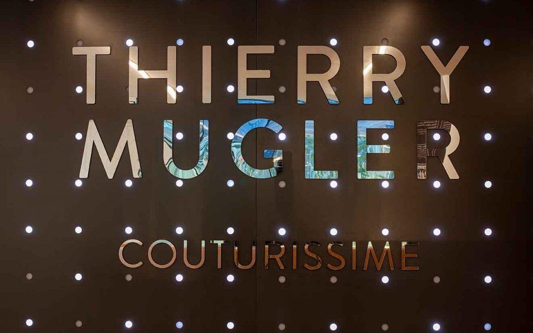 Kunsthalle Thierry Mugler Wiedereröffnung